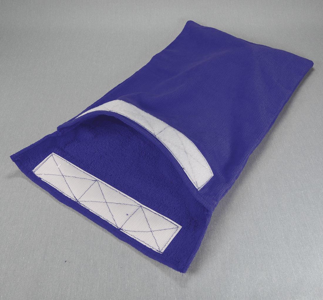 11x19 Pro Ice Pouch Purple